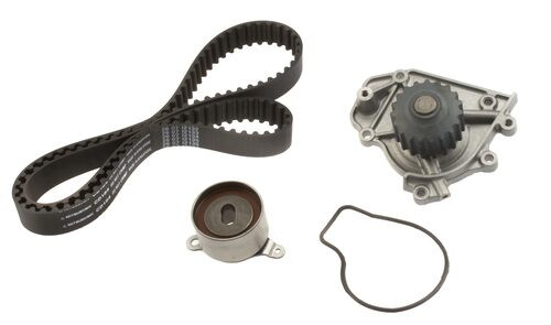 AISIN TKH-013 Engine Timing Belt Kit with Water Pump