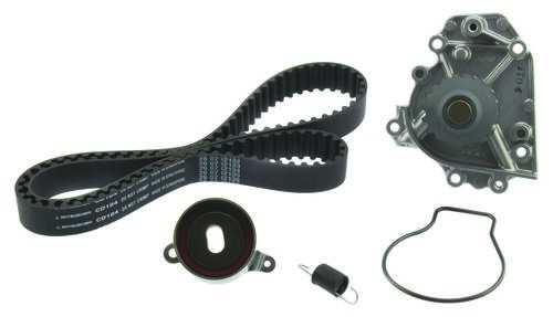 AISIN TKH-014 Engine Timing Belt Kit with Water Pump