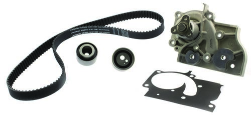 AISIN TKK-008 Engine Timing Belt Kit with Water Pump