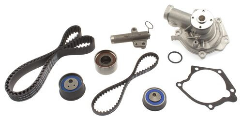 AISIN TKM-001 Engine Timing Belt Kit with Water Pump