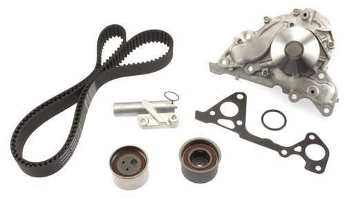 AISIN TKM-002 Engine Timing Belt Kit with Water Pump