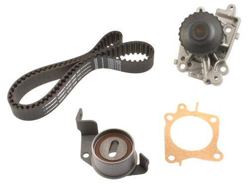 AISIN TKM-004 Engine Timing Belt Kit with Water Pump