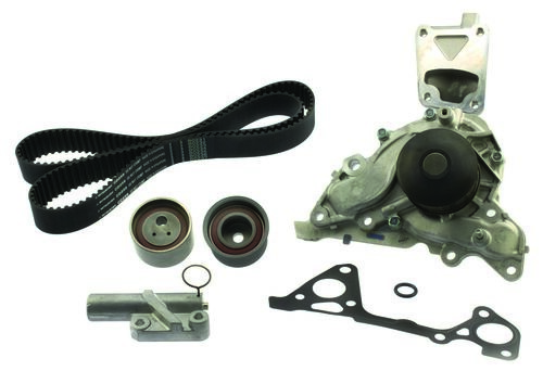 AISIN TKM-007 Engine Timing Belt Kit with Water Pump
