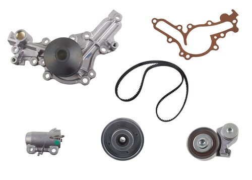 AISIN TKM-008 Engine Timing Belt Kit with Water Pump
