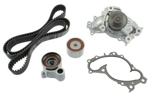 AISIN TKT-004 Engine Timing Belt Kit with Water Pump