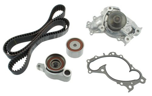 AISIN TKT-006 Engine Timing Belt Kit with Water Pump