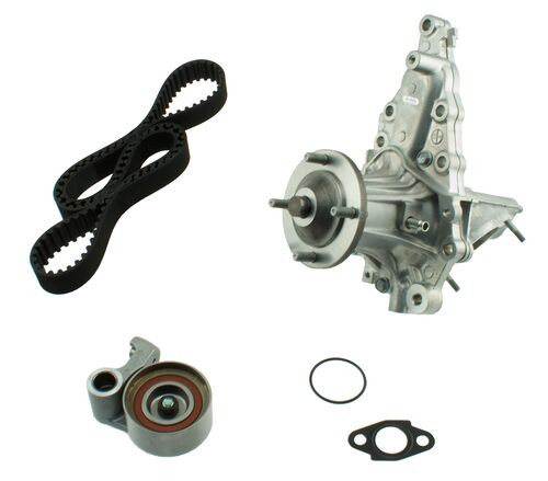 AISIN TKT-009 Engine Timing Belt Kit with Water Pump