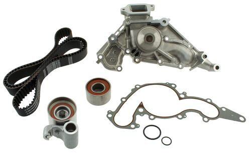 AISIN TKT-010 Engine Timing Belt Kit with Water Pump