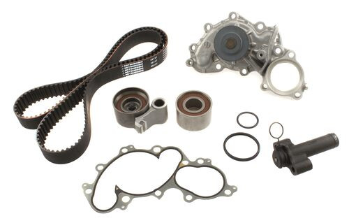 AISIN TKT-012 Engine Timing Belt Kit with Water Pump