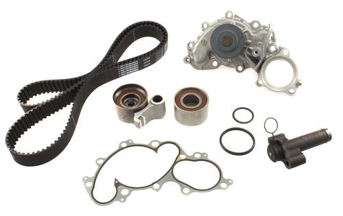 AISIN TKT-013 Engine Timing Belt Kit with Water Pump