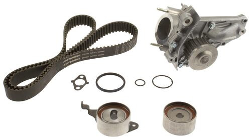AISIN TKT-015 Engine Timing Belt Kit with Water Pump