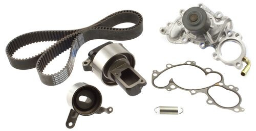 AISIN TKT-016 Engine Timing Belt Kit with Water Pump