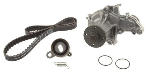 AISIN TKT-018 Engine Timing Belt Kit with Water Pump