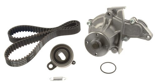 AISIN TKT-019 Engine Timing Belt Kit with Water Pump