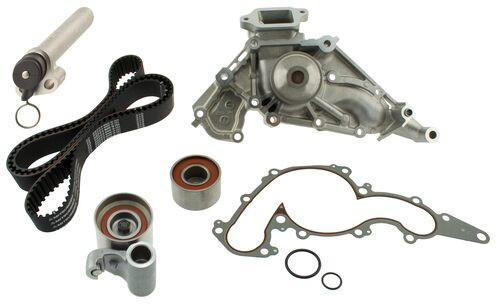 AISIN TKT-030 Engine Timing Belt Kit with Water Pump