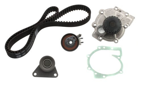 AISIN TKV-001 Engine Timing Belt Kit with Water Pump