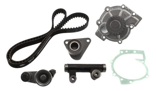 AISIN TKV-005 Engine Timing Belt Kit with Water Pump