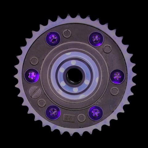 AISIN VCB-004 Engine Variable Valve Timing (VVT) Oil Control Valve
