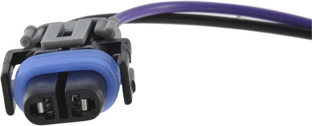 Autopart International 1006-311094 Output Shaft Speed Sensor Connector,Windshield Wiper Motor Connector