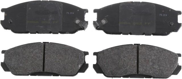 Autopart International 1401-53035