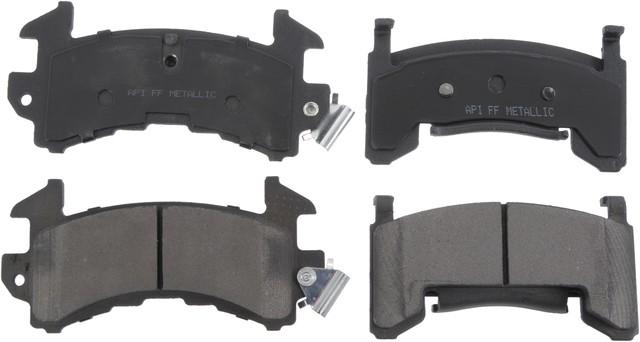 Autopart International 1402-69916