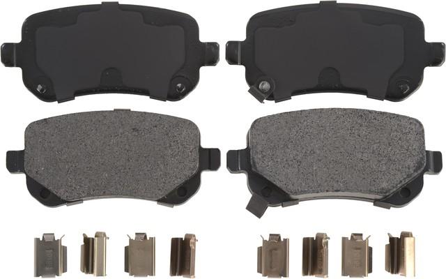 Autopart International 1403-230356 Disc Brake Pad Set