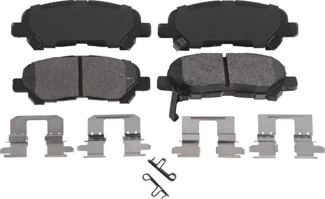 Autopart International 1403-231900 Disc Brake Pad Set