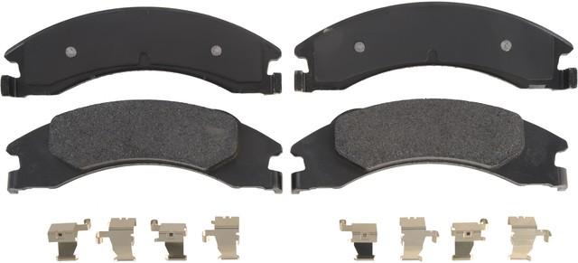 Autopart International 1403-233638 Disc Brake Pad Set