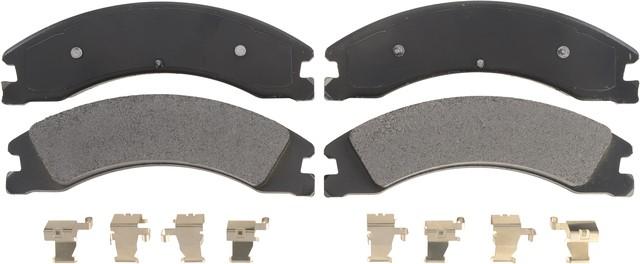 Autopart International 1403-233640 Disc Brake Pad Set