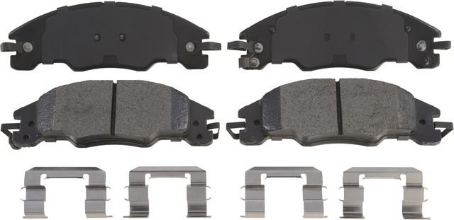 Autopart International 1403-233645 Disc Brake Pad Set