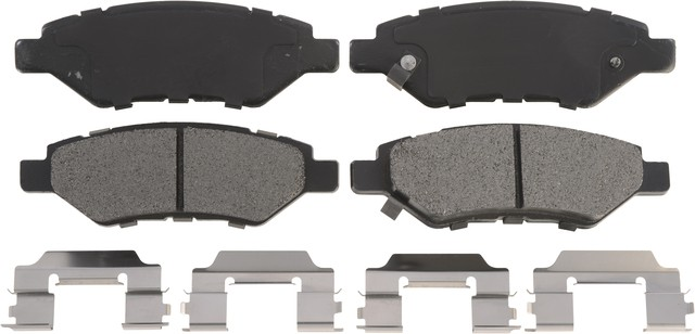 Autopart International 1403-233735 Disc Brake Pad Set