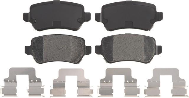 Autopart International 1403-235682 Disc Brake Pad Set