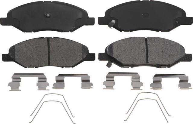 Autopart International 1403-239474 Disc Brake Pad Set