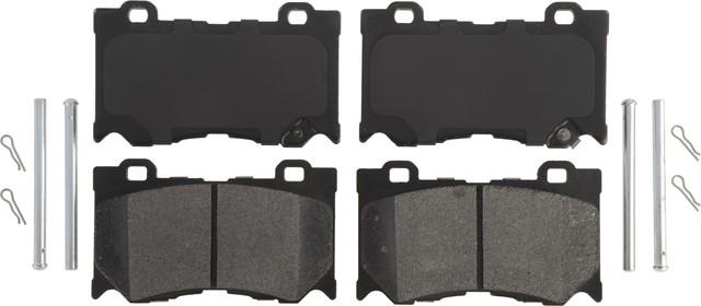 Autopart International 1403-239475 Disc Brake Pad Set