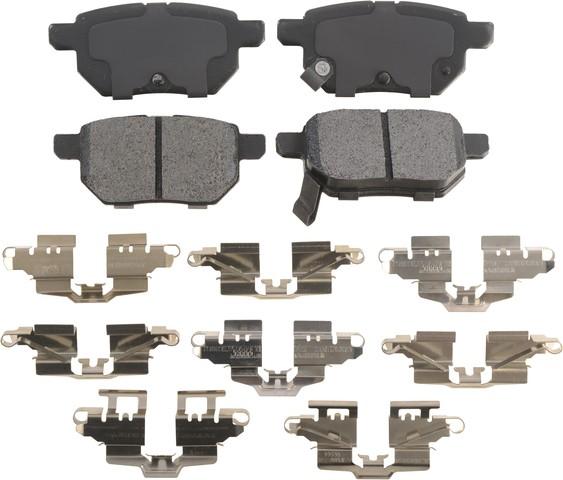 Autopart International 1403-248363 Disc Brake Pad Set