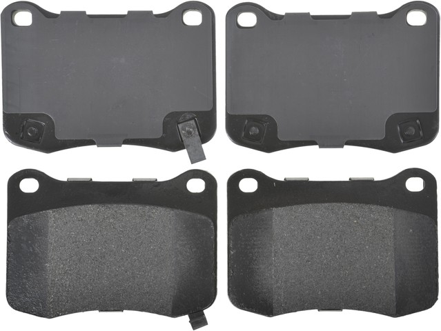 Autopart International 1403-248407 Disc Brake Pad Set