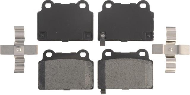 Autopart International 1403-248441 Disc Brake Pad Set