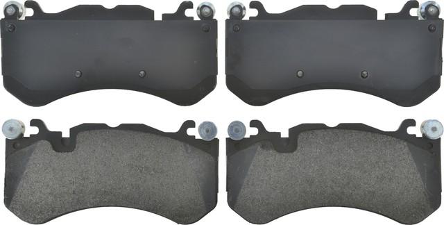 Autopart International 1403-248460 Disc Brake Pad Set
