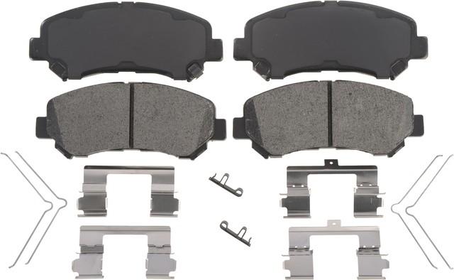 Autopart International 1403-248691 Disc Brake Pad Set