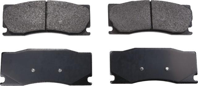Autopart International 1403-255628 Disc Brake Pad Set