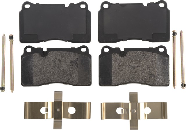 Autopart International 1403-255644 Disc Brake Pad Set
