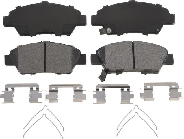 Autopart International 1403-258699 Disc Brake Pad Set