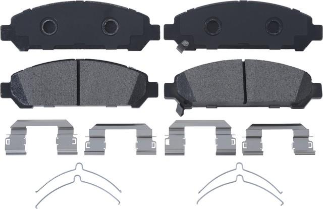 Autopart International 1403-258749 Disc Brake Pad Set