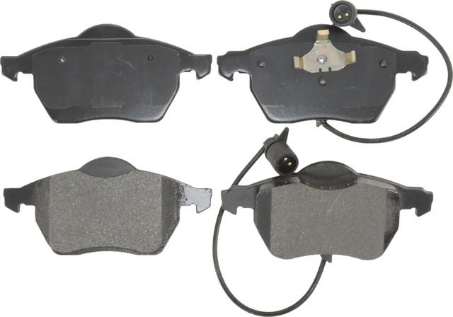 Autopart International 1403-258940 Disc Brake Pad Set