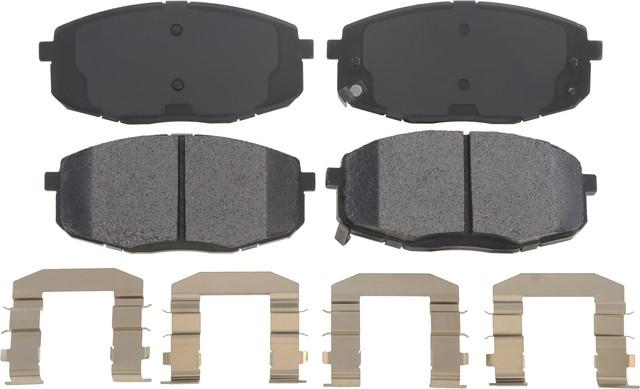 Autopart International 1403-274756 Disc Brake Pad Set