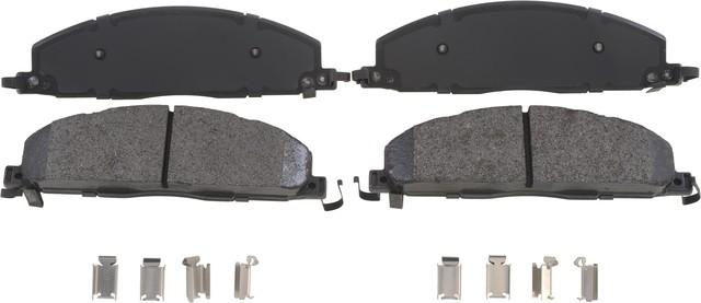 Autopart International 1403-274791 Disc Brake Pad Set