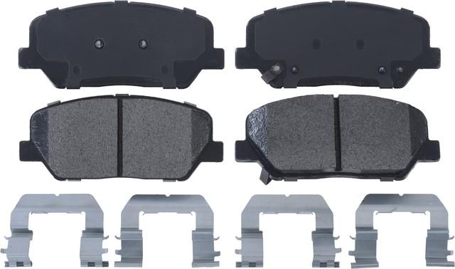 Autopart International 1403-288013 Disc Brake Pad Set