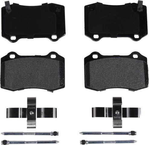 Autopart International 1403-288014 Disc Brake Pad Set