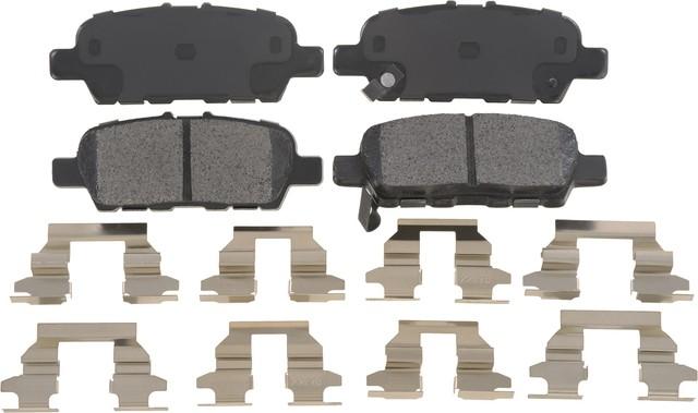 Autopart International 1403-288017 Disc Brake Pad Set