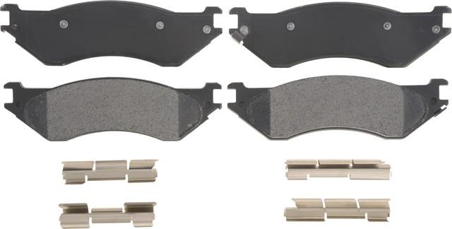 Autopart International 1403-290107 Disc Brake Pad Set